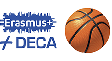 Dual European Careers of Athletes – Professional Basketball and Vocational Training/ DECA